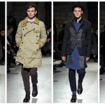 Recap | Paris Menswear Fashion Week FW1314 (Day 3 & 4)