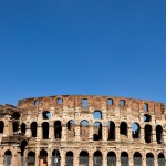 Day 1: To Rome with Love…