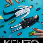 Video of the Week #3: Kenzo Fall/Winter 2013 Ad Campaign