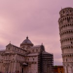 Under the Tuscan Sun: San Gimignano & Pisa