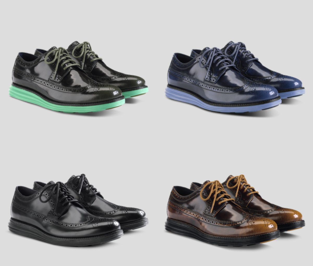 62b1c0090ca Cole Haan LunarGrand: The Very Grand Wingtips | The Confused Dasher