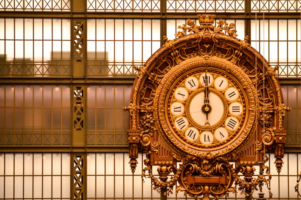 paris 5 day trip report, 5 day itinerary suggestions for Paris, confused dasher, tips for visiting Musée d'Orsay