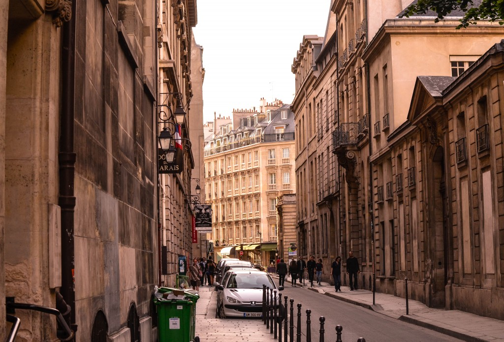 le dôme du marais review, confused dasher, paris 5 day trip report, what to do and what to see in paris in 5 days, things to do on a last day in paris