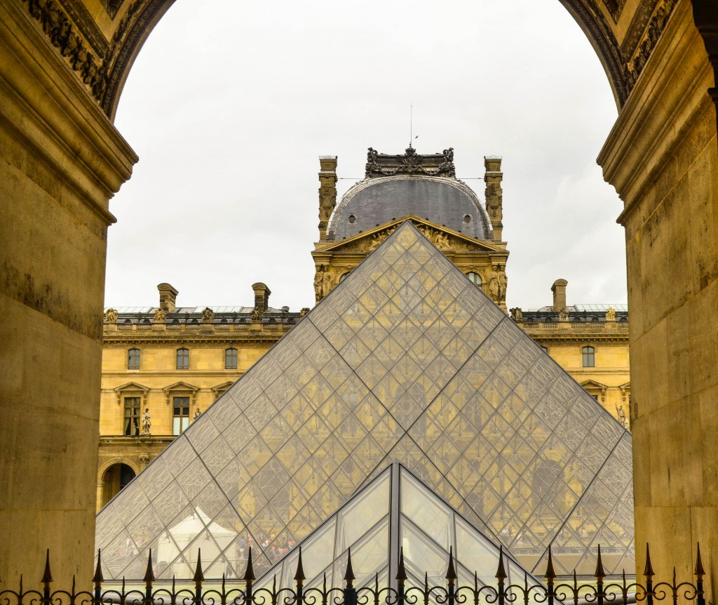 confused dasher, paris 5 day trip report, what to do and what to see in paris in 5 days, things to do on a last day in paris, the beauty of Rue de Rivoli, Musee de louvre