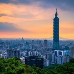 5 most enjoyable things to do in Taipei. Most of them are free, by the way!