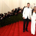 David and Victoria Beckham's 50 Most Fashionable Moments