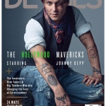 The Beggar-Chic Style of Johnny Depp