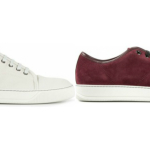 Sales Alert #1: Lanvin Iconic Low-top Sneakers