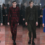 28 Swoon-worthy Looks from 2015 London Collections: Men