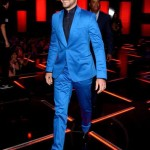 Yay or Nay: Justin Timberlake in Tom Ford at 2015 iHeartRadio Music Awards