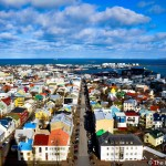 An Ode to Reykjavik's Astounding Beauty