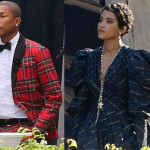 Style Inspiration #10: Pharrell Williams
