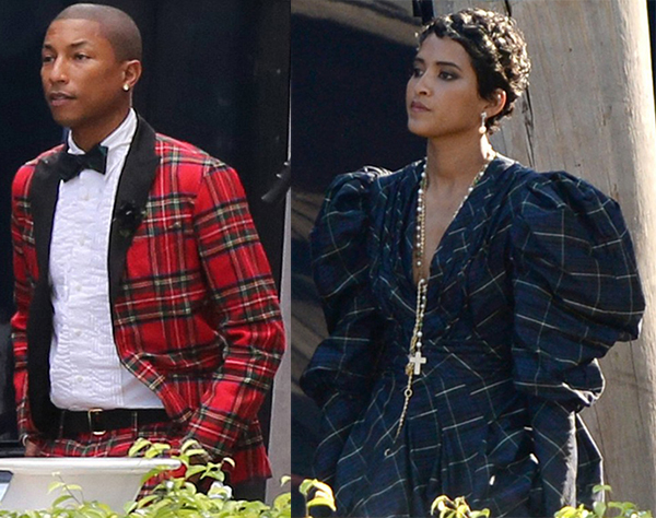 Pharrell-Marries-Helen-Lasichanh-9