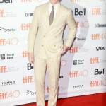 Could Have Done Better: Eddie Redmayne at 2015 Toronto International Film Festival