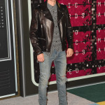 Confused It: Justin Beiber in Saint Laurent at 2015 MTV VMAs