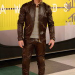 Overheated It: Nick Jonas in Versace at 2015 MTV VMAs