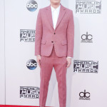 Best Menswear Look at 2015 AMAs: Charlie Puth in Acne Studios