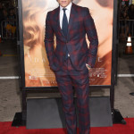 The Gift that Keeps on Giving: Eddie Redmayne in Gucci at The Danish Girl Premier