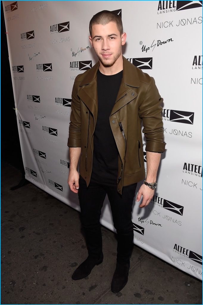 47e17e8d73c The Recent Sartorial Hits and Misses of Nick Jonas